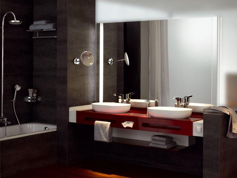 Badsanierung und Badrenovierung - professionell und sauber - Heizung ...